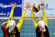 افتخارآفرینی بانوان ورزشکار مایان