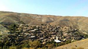روستای مایان